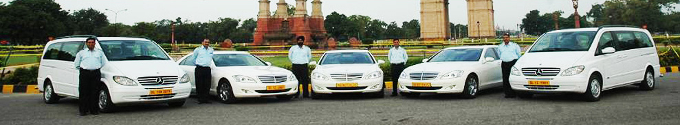 car and coach rental for travelling in India